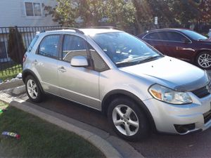 Suzuki SX4 crossover 2007 for Sale in Aurora, IL