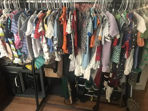 Over 100 items of baby boy clothing!!!! for Sale in College Park, MD