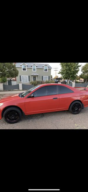 2004 Honda Civic Coupe for Sale in Spring Valley, CA