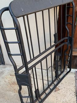 Roof Rack basket for Sale in Gilroy,  CA