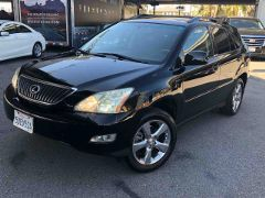 2004 Lexus RX 125,000 miles like new financing and warranty available for Sale in Los Angeles, CA