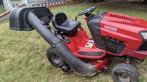Craftsman T2200 Riding Mower for Sale in Wichita, KS