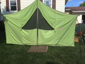 Coleman tent 9' x 10' for Sale in Aledo, IL