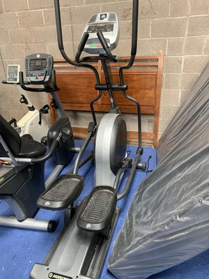 Horizon etrak elliptical for Sale in Arlington, TX