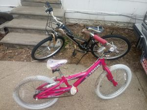 Trek Boys & Girls Bikes for Sale in Ferndale, MI