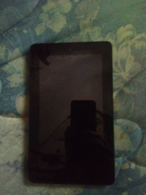Amazon tablet for Sale in Pleasant Hill, CA