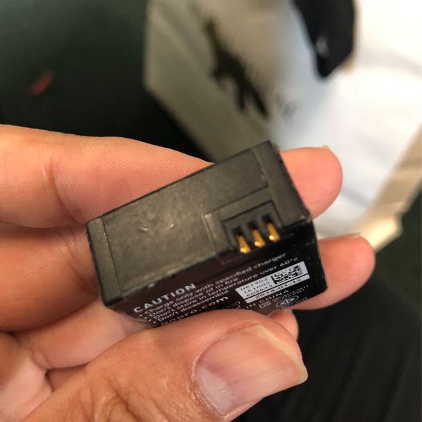 GoPro battery For Go Older Model