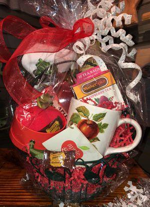 Xmas basket $34 for Sale in Wenatchee, WA