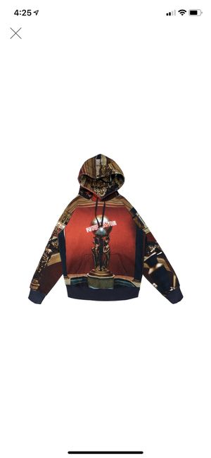 Supreme Scarface Hoodie (The World is yours) Large for Sale in Westerville, OH
