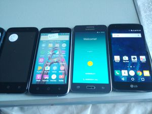 T-Mobile phones $70 each for Sale in Las Vegas, NV