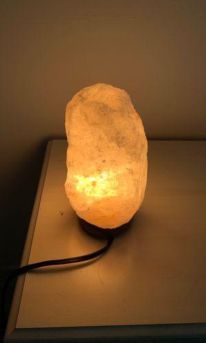 Salt lamp for Sale in Lynchburg, VA