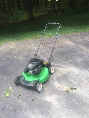 Lawn boy self propelled mower for Sale in Gaithersburg, MD