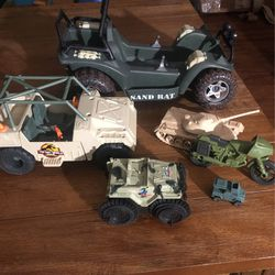 Toy Desert Vehicles for Sale in Huntington Beach,  CA
