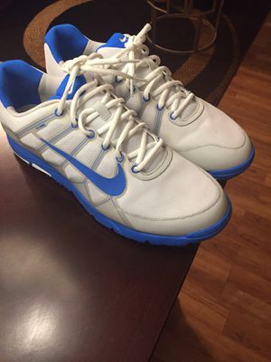 Men's Nike's size 12 for Sale in Maumelle, AR