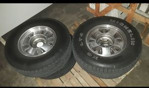 OEM wheels GMC Chevy for Sale in Los Angeles, CA