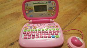 Kids laptop learning toy v Tec for Sale in Chandler, AZ