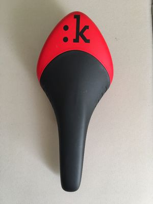 Fizik bike seat- never used for Sale in Washington, DC