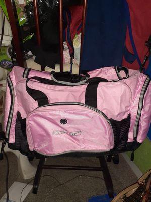 Reebok gym/duffle bag for Sale in Murfreesboro, TN