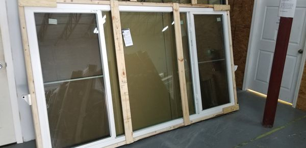 ENERGY EFFICIENT & IMPACT WINDOWS/DOORS!