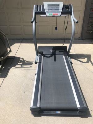 Nordic tread mill for Sale in Westerville, OH