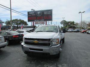 2013 Chevrolet Silverado 3500HD for Sale in Pinellas Park, FL
