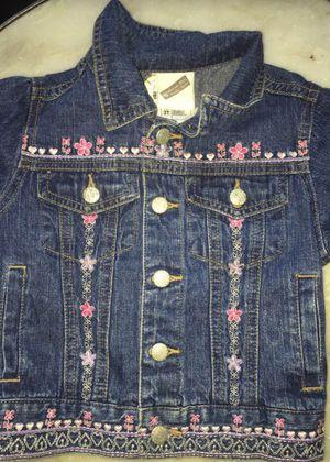 Warner Bros studio tweety adorable antique jacket size 3T for Sale in Bell Gardens, CA