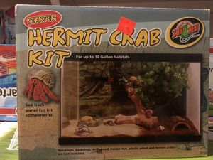 Hermit Crab Kit for Sale in Austin, TX