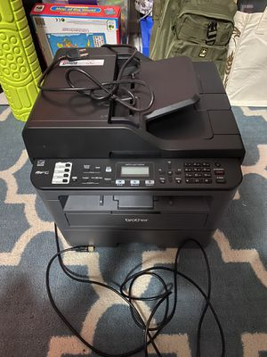 BROTHER Printer/Scan/Fax $175OBO for Sale in Seattle, WA
