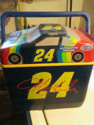 Jeff Gordon 24 NASCAR cooler for Sale in Philadelphia, PA