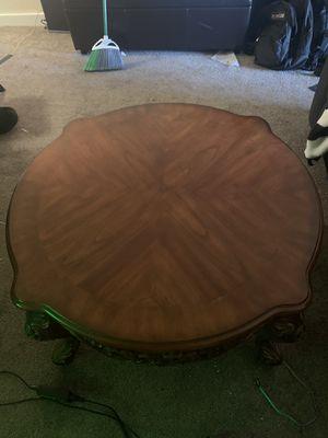 Coffee table. for Sale in Renton, WA