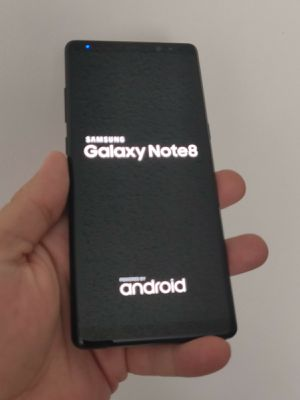 Unlocked Samsung Galaxy Note 8 64gb for Sale in Casselberry, FL