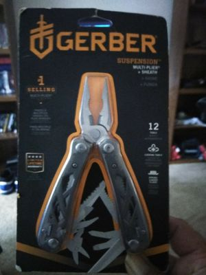Gerber multi-tool for Sale in Portland, OR