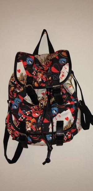 Harley Quinn Mini Backpack for Sale in Springfield, VA