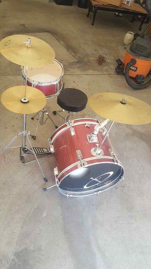 Children's drum set for Sale in Las Vegas, NV