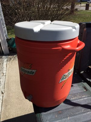 Gaterade cooler for Sale in Marion, OH