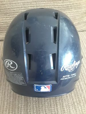 Baseball batting helmet for Sale in Menifee, CA