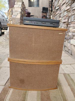 Bose Speakers 901 for Sale in Phoenix, AZ