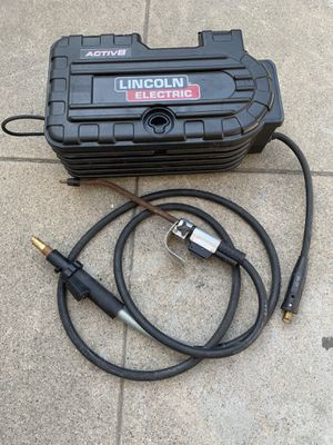 Lincoln electric welder Active 8 for Sale in Commerce, CA