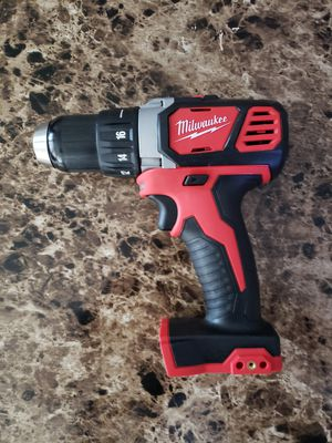 Milwaukee M18 Drill Driver for Sale in Downey, CA