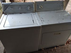 Washer and dryer for Sale in Dundalk, MD