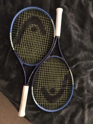 Tennis Rackets for Sale in Mesa, AZ