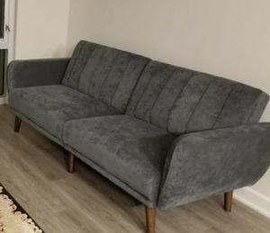 Sofa + futon for Sale in West McLean, VA