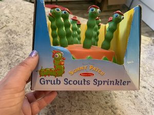 Grub scouts sprinkler for Sale in Manor, TX