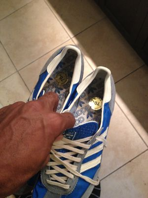Adidas BRAND NEW SIZE 11 must go $50 for Sale in Miami Beach, FL