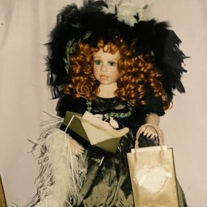 Collector Dolls for Sale in Cuyahoga Falls, OH