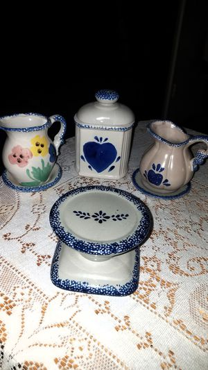 For small vintage ceramic collectibles for Sale in Oklahoma City, OK