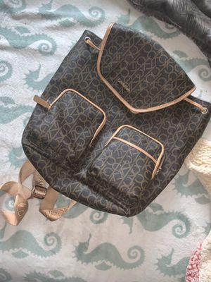 Calvin Klein Back Pack for Sale in Sumner, WA