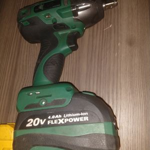 Masterpiece 1/2 Inch Drive Impact for Sale in Stow, OH