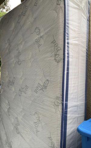 "Twin size mattresses 16"" memory foam for Sale in Irvine, CA"