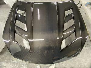 G35 4 Door Sedan Carbon Fiber hood for Sale in Baldwin Park, CA